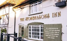 The Stonemasons Inn Petworth