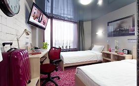 Marins Park Hotel Yekaterinburg photos Room