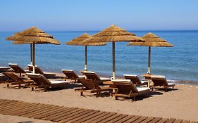 Messina Resort Hotel Καλό Νερό