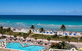 Hollywood Beach Resort