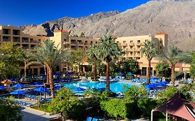 Renaissance Hotel in Palm Springs