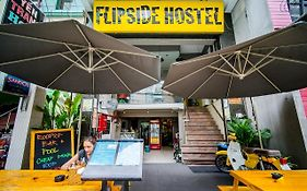 Flipside Hostels Hcm The O.g.