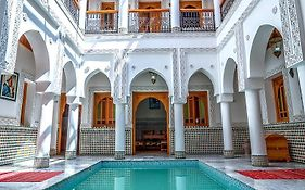 Riad Moulay Said Marrakech