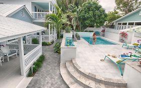 The Gardens Key West Bed And Breakfast