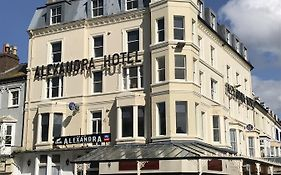 The New Alexandra Hotel Llandudno