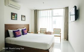 Thanh Long Tan Hotel Saigon