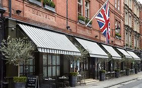 Covent Garden Hotel, Firmdale Hotels London United Kingdom