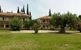 Sithonia Village Hotel 3*
