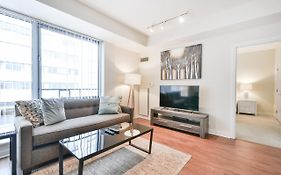 West End Luxury Apartments