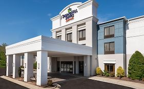 Marriott Springhill Suites Asheville Nc