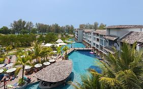 Mai Khao Lak Beach Resort & Spa 5*