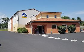 Ace Hotel Issoire photos Exterior