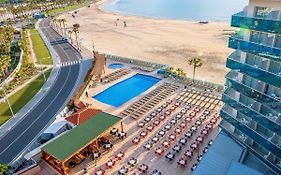 Golden Donaire Beach Hotel la Pineda