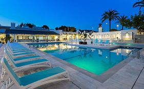 Hotel Club Cala Tarida 3*