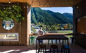 Jucy Snooze Queenstown photos Exterior