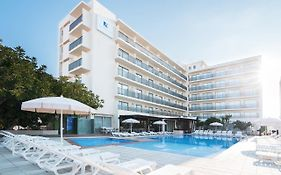 Azuline Hotel S'anfora & Fleming (adults Only) San Antonio (ibiza) 2* Spain