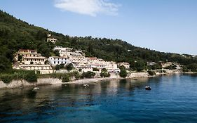 Litharia Apartments Corfu Benitses