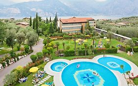 Hotel Majestic Palace Lake Garda