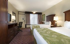 Quality Inn 7600 International Drive Orlando Fl