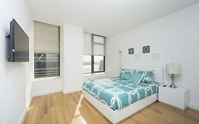 Ny Away - Luxury Apartments In The Financial District New York  United States