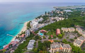 Montego Bay Jamaica el Greco Resort