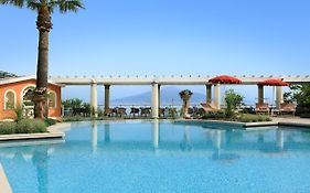 Grand Hotel Royal Sorrento Italy