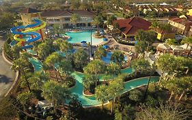 Fantasy World Resort Orlando Florida