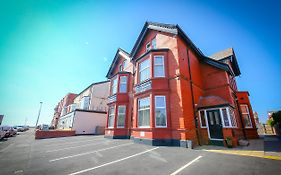 Breck Apartments Blackpool