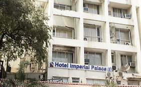 Hotel Imperial Palace Part 1