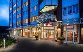 Best Western Plus Delta Park Hotel photos Exterior