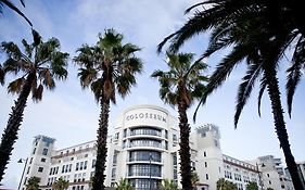 Colosseum Luxury Hotel Cape Town
