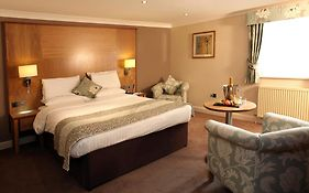 The Yew Lodge Hotel Kegworth