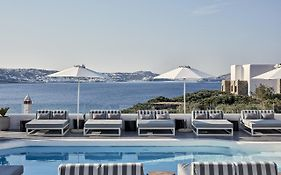Mykonos Princess Hotel - Preferred Hotels & Resorts