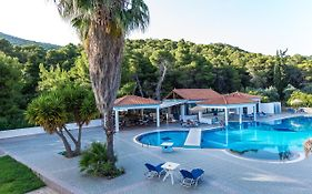 Vasilis Studios Hotel Saronic Islands