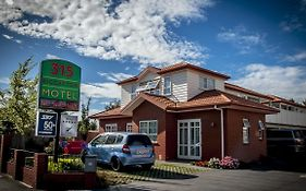 315 Motel Riccarton Christchurch
