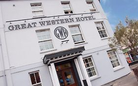 Great Western Hotel Exeter