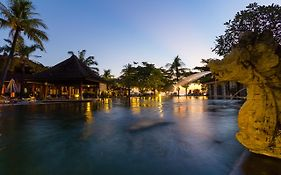 Keraton Jimbaran Beach Resort