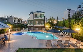Villa Ria Apartments & Suites Malia