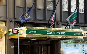 Courtyard Marriott Midtown Manhattan
