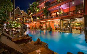 Golden Temple Hotel Siem Reap
