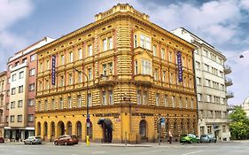 Hotel Downtown Prague