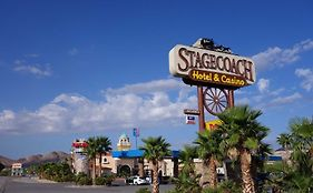 Stagecoach Hotel & Casino Beatty nv United States
