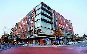 Protea Hotel Fire & Ice! By Marriott Johannesburg Melrose Arch photos Exterior
