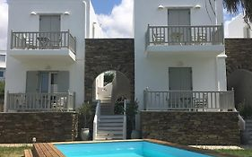 Ninemia Suites Cyclades