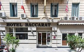 Hotel Baccarat Nice