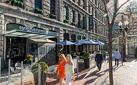 Harborside Boston