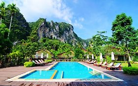 Aonang Phu Petra Resort, Krabi photos Exterior