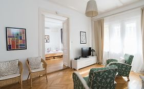 Style Apartments Budapest