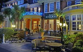 The Miramar Hotel Bournemouth