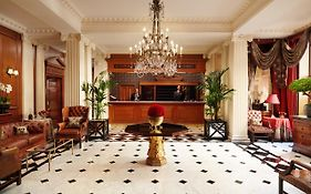 Chesterfield Hotel Mayfair London